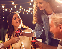Coca Cola - İftar Vakti
