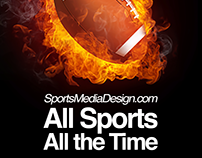 Banner: All Sports All the Time