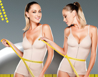Dilady Lingerie | Layouts diferenciados