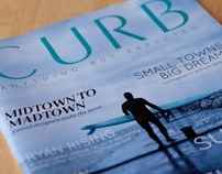 Curb Magazine 2011