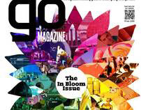 Go Magazine Jordan | March 2012