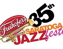 Freihofer's Jazz Festival Logo