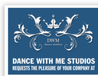 Dance With Me Studios