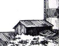 sketch pad II