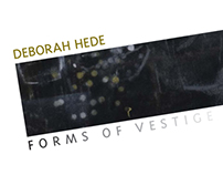 DEBORAH HEDE EXHIBITION CATALOGUE