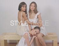 Style Staple: Summer 2018