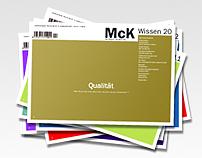 McK Wissen magazine