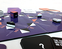 Equality - the created and designed game about feminism