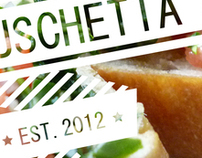 Big B's Bruschetta