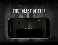 The Forest of Fear iOS Game