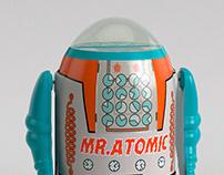 tintoy robot