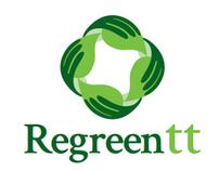 Regreentt Branding
