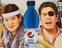 """Pepsi Pinas """"Akin ang Pinas"""""""