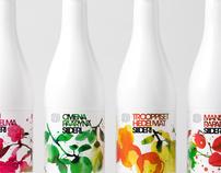 Olvi Cider