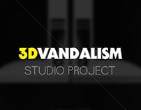 3D Vandalism