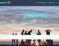Website/App in Apache Cordova