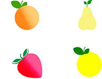 My favorite fruit