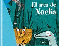 EL ARCA DE NOELIA