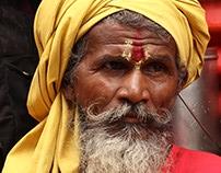 The Golden Turban