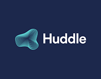 Huddle Brand Identity