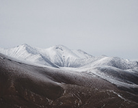 Bleak·Mountains