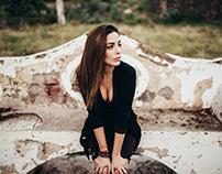 Sara, portraits