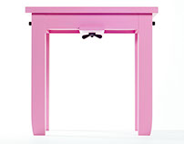benchlet_pussyhat pink