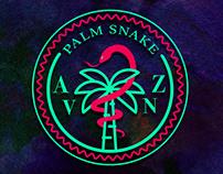 Palm Snake AVENZE