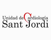UNIDAD DE CARIOLOGÍA SANT JORDI