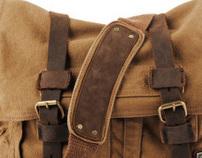 Best canvas messenger bags for men