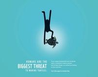 Biggest threat. Biggest help.