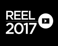 MOTION GRAPHICS REEL 2017
