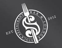 Stock Restaurant Bar & Lounge v1