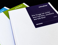 Wayfinding Booklet