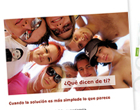 Allegro 234 branding brochure