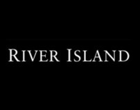 Graphic Prints for River Island (UK)