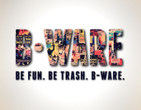 B•Ware - Television Channel