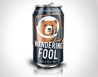 Wandering Fool Beer Campaign