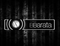 _BBARATA // Logótipo