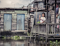 """Exposition """"Portraits d'Indonésie"""""""