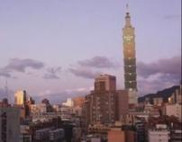 Taipei Time lapse