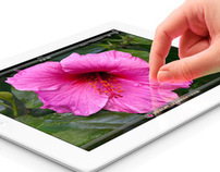 APPLE/ IPAD 3