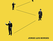 Jorge Luis Borges—The Garden of Forking Paths