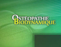 Osteopathy Biodynamic website