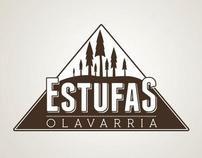 Brand Estufas Olavarría