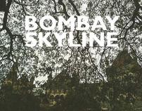 Bombay Skyline In Mumbai