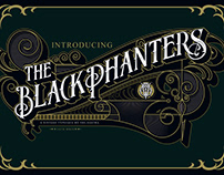 Blackphanters