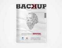 BackUp Magazine //// 2010