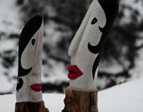 Dolls Love Story