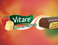 Vitare Fruit Bar